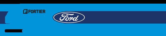 Centre de camions commerciaux Fortier Ford